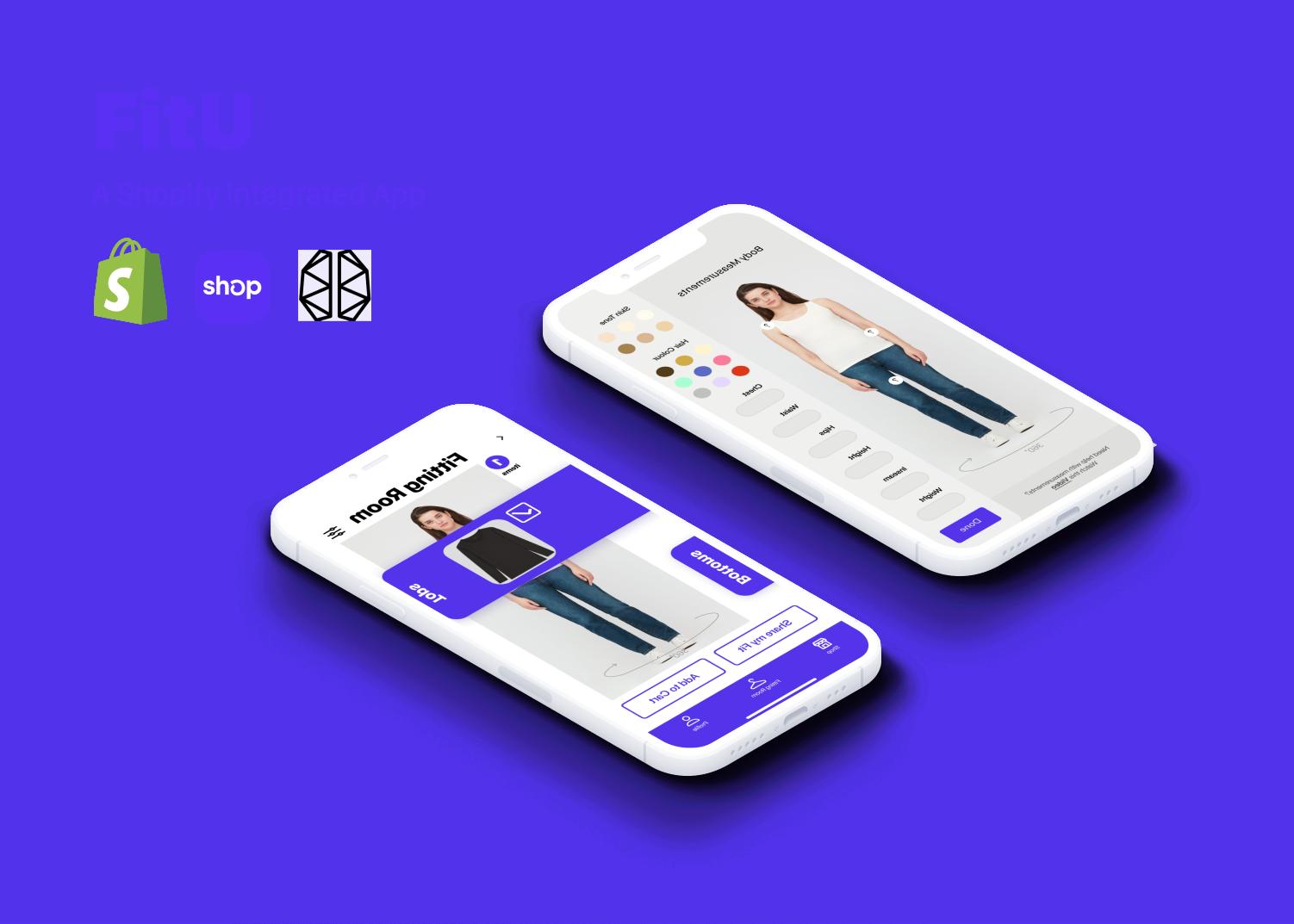 FitU by Shopify